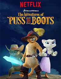 The Adventures of Puss in Boots Season 4