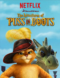 The Adventures of Puss in Boots Season 3