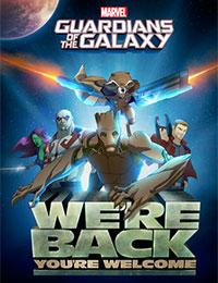 Guardians of the Galaxy Season 2