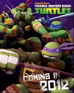 Teenage Mutant Ninja Turtles (2012) Season 5