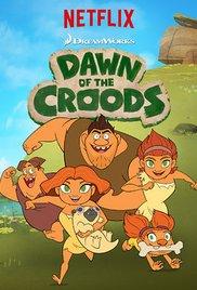 Dawn of the Croods Season 2