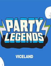 Party Legends Season 2