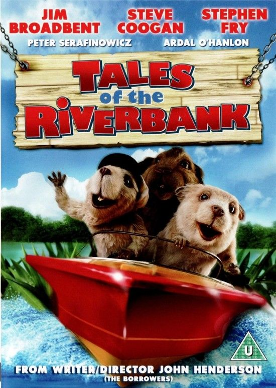 Tales of the Riverbank (2008)