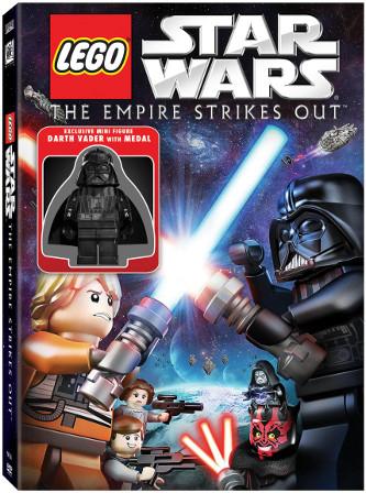 Lego Star Wars: The Freemaker Adventures - Season 3