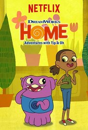 Home: Adventures with Tip & Oh Season 2