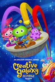 Creative Galaxy - Season 2