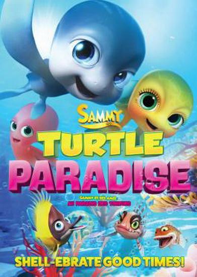 Sammy & Co: Turtle Paradise (2017)