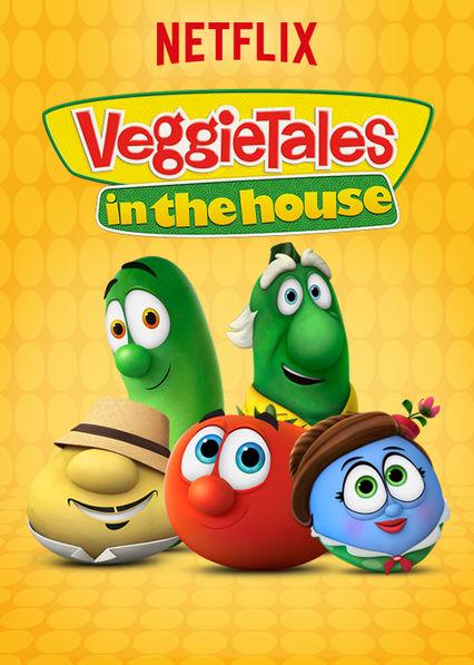 VeggieTales in the House - Season 3