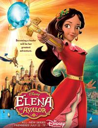 Elena of Avalor Season 2