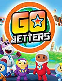 Go Jetters - Season 2