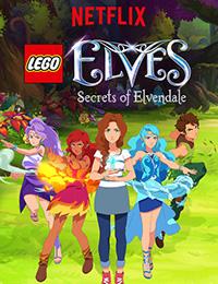 Lego Elves: Secrets of Elvendale - Season 1