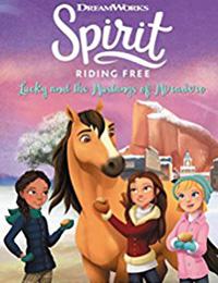 Spirit Riding Free - Season 2