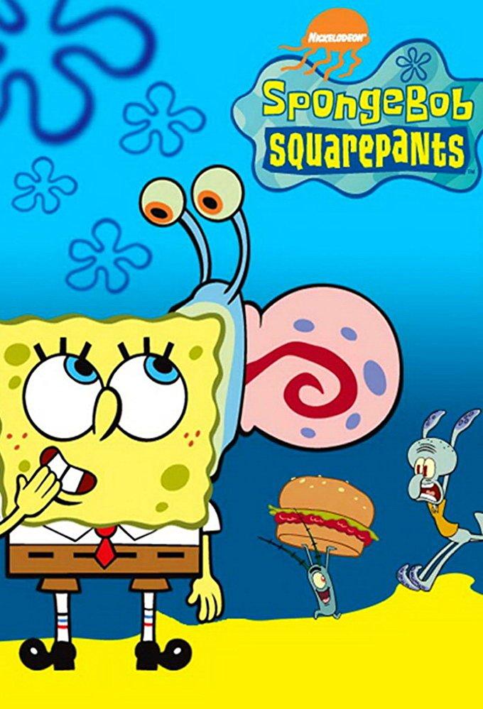 SpongeBob SquarePants Season 10