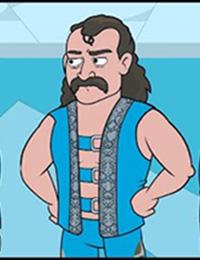 WWE: Story Time - Season 2