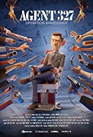 Agent 327: Operation Barbershop (2017)