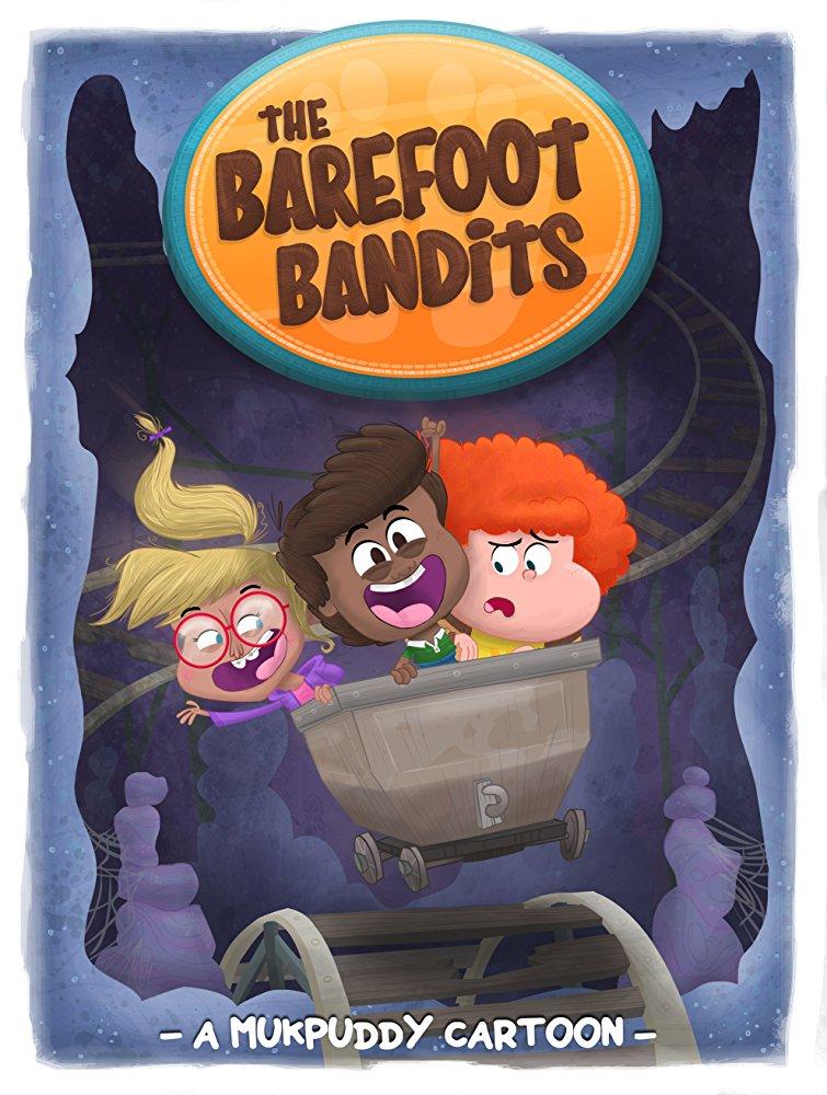 The Barefoot Bandits - Season 2