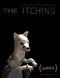 The Itching (2016)