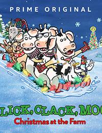 Click, Clack, Moo: Christmas at the Farm (2017)
