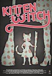 Kitten Witch (2016)