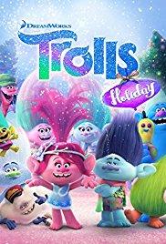Trolls Holiday (2017)