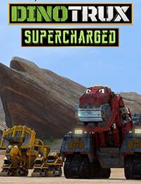 Dinotrux Supercharged Season 1