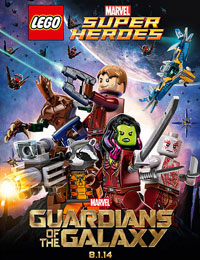 LEGO Marvel Super Heroes - Guardians of the Galaxy: The Thanos Threat (2017)