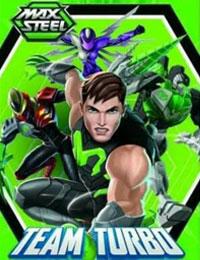 Max Steel: Turbo Warriors