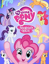 My Little Pony: Friendship Is Magic Season 8