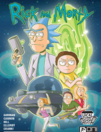 Rick and Morty: Best Moments of Summer