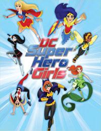 DC Super Hero Girls Season 4
