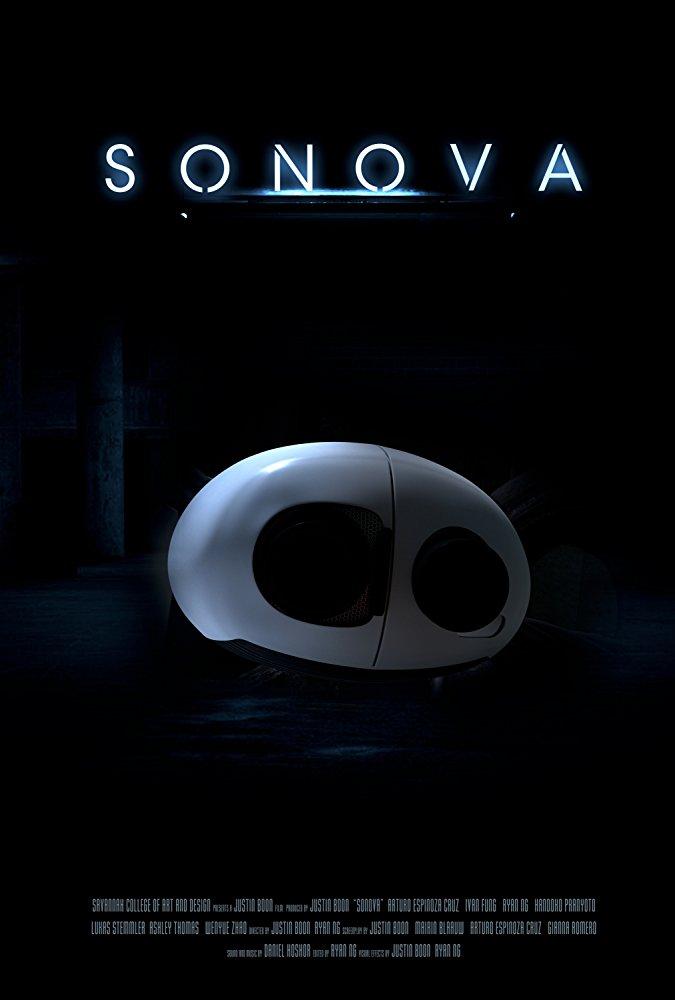 Sonova (2016)