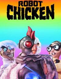 Robot Chicken Specials