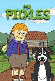 Mr. Pickles Season 3