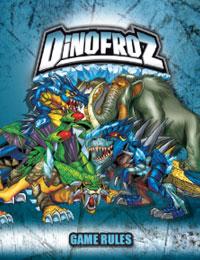 Dinofroz Season 2