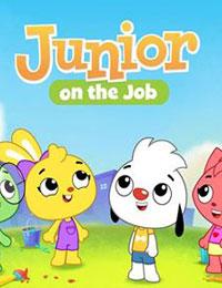 Junior on the Job