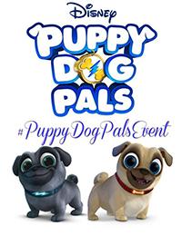 Puppy Dog Pals Season 2