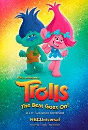 Trolls: The Beat Goes On! - Season 2