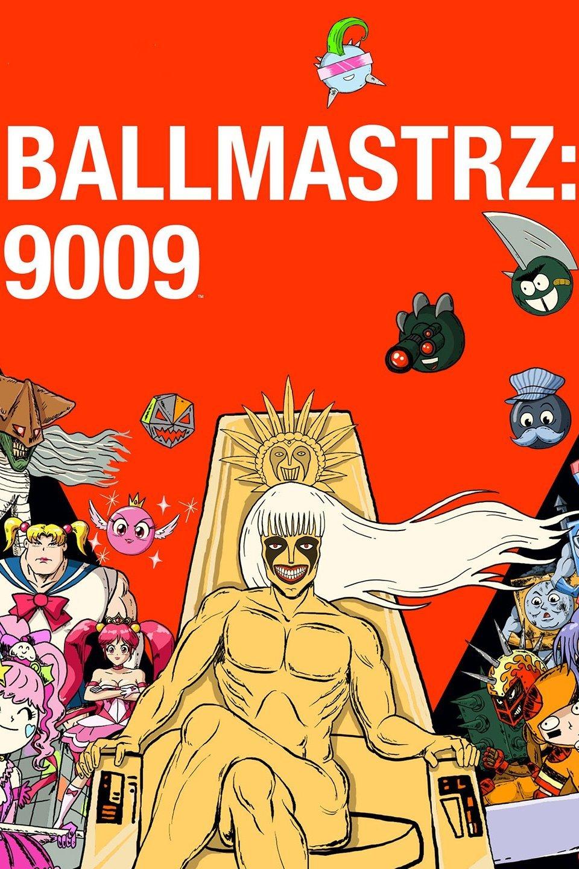 Ballmastrz 9009