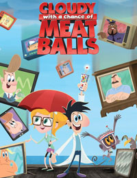 Cloudy with a Chance of Meatballs (TV Series) Season 2