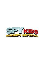 Spy Kids: Mission Critical Season 1