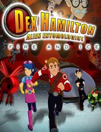 Dex Hamilton: Fire and Ice
