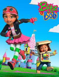 Bitz and Bob Season 2