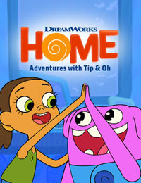 Home: Adventures with Tip & Oh Season 3