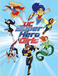 DC Super Hero Girls Season 5