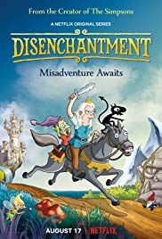 Disenchantment Season 1