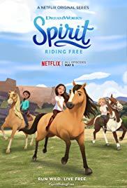 Spirit Riding Free - Season 6