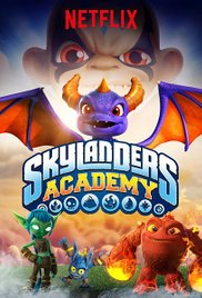 Skylanders Academy - Season 3
