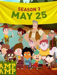 Camp Camp Season 3