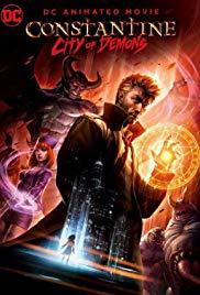 Constantine: City of Demons The Movie