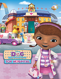 Doc McStuffins Season 5
